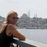 Istanbul: aan de oevers van de Bosporus