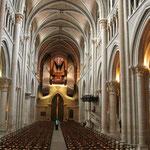 Kathedraal van Lausanne