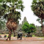 Angkor: de Bayon