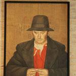 Zelfportret Jopie