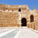 Het amphitheater
