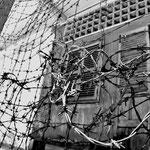 Phnom Penh: Tuol Sleng gevangenis