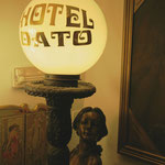Hotel Dato in Vitoria Gasteiz