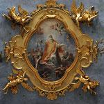 Detail uit de dom van Assisi