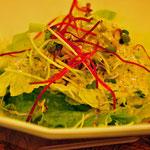 kimchi - groenten sidedishes meestal gemarineerd