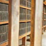 Tripitaka Koreana: meer dan 82.000 houtblokken waarop de boeddistische gezangen en overleveringen staan geschreven