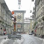 De Bernse binnenstad