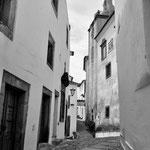 Straat in Marvaõ