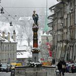 Bern - Unesco Werelderfgoed