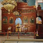 Tabernakel in de St.Gregoriuskerk