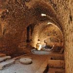 de middeleeuwse keuken