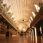 Waarschijnlijk de mooiste bibliotheek van Europa