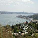 Istanbul: aziatisch deel
