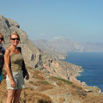 Amorgos: op wandel langs de mooie kustlijn
