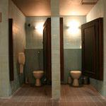 Studiobau Toilette