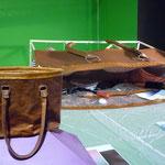 Handtasche klein & groß (Studiobau)