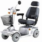 Elektromobil Mobilis M54