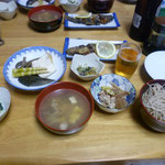利賀村を代表する料理!