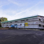 Ausführung Gewerbegebäude Waldkirch
