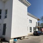 BAUPHASE Wohn -und Firmengebäude