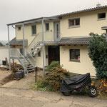 FERTIGSTELLUNG Aufstockung - Wohnhaus Waldkirch - Kollnau