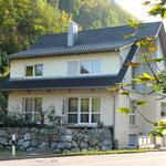 Nach dem Umbau Zweifamilienwohnhaus in Simonswald