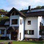 Sanierung Mehrfamilienwohnhaus Simonswald nach dem Umbau