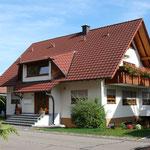 Zweifamilienwohnhaus in Gutach