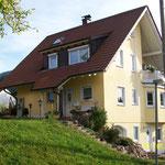 Zweifamilienwohnhaus in Siensbach