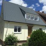 Energetische Sanierung Zweifamilienwohnhaus Emmendingen nach dem Umbau