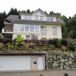 Zweifamilienwohnhaus in Siegelau