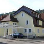 Aufstockung in Gutach nach dem Umbau