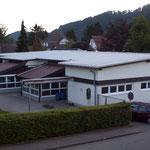 Dachaufstockung Kindergarten Gutach