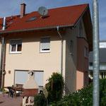 Einfamilienwohnhaus in Gutach