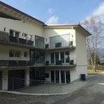 Ausführung Büro -und Wohngebäude Simonswald