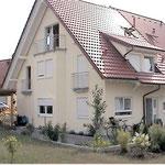 Einfamilienwohnhaus in Schallbach