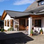 Gasthof Hugenhof in Simonswald