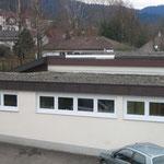 Vor dem Umbau Kindergarten Gutach