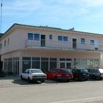 Ausführung Autohaus Bleibach