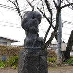 埼玉県入間市 -森のシマウマ-