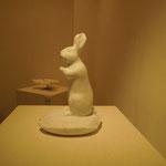 岡山県 T邸 ‐ふわり うさぎ 祈りⅡ‐