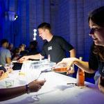 Festivini : le festival du vin - Gite des Nerleux, 8-12 p