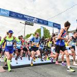 Marathon de la Loire - Gite des Nerleux, 8-12 p