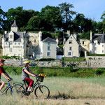 La Loire à vélo, Vélo Francette - Gite des Nerleux, 8-12 p