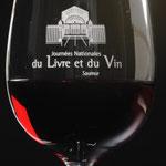 Salon du Livre & du Vin - Gite des Nerleux, 8-12 p