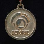 DEPORTE INDECAM 2003-2009
