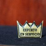 EXPERTO EN SERVICIO