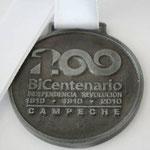 BICENTENARIO DE LA INDEPENDENCIA Y CENTANARIO DE LA REVOLUCIÓN