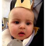 Le plus jeune de nos invités
