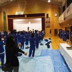 第195回 福山市立鳳中学校 - fuk...